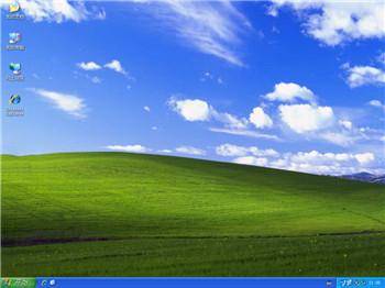 如何用系统盘安装XP系统