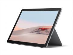 微软秋季发布会推出入门级别平板电脑Surface GO 3