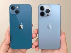 iPhone 13首发开售!有顾客连夜排队等候购买